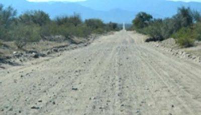 Pedirán informe sobre la ruta que une Andalgalá con Belén