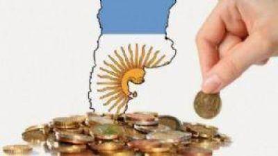 En 2015 creció el déficit fiscal en provincias del NOA