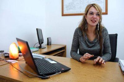 Coordinan acciones por la tarifa social de electricidad