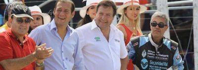 """""""Seguiremos trabajando para que el Turismo Carretera vuelva a Río Negro"""", dijo Weretilneck"""