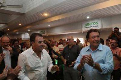 Pesatti: Weretilneck lanzará en marzo el Plan Edgardo Castello