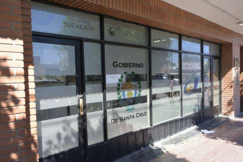 A pedido de ADOSAC, el CPE suspendió ofrecimiento de cargos