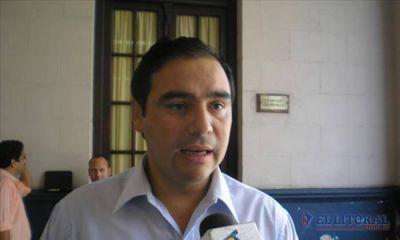 Gustavo Valdés fue el diputado nacional correntino que más habló en 2015