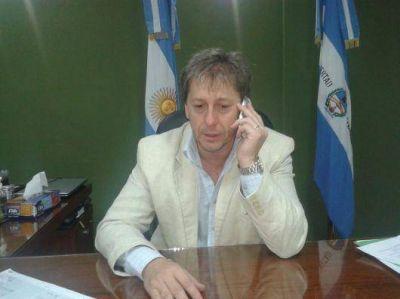 Visita de Macri: Vischi reiter� que la prioridad pasa por obras de infraestructura y viviendas