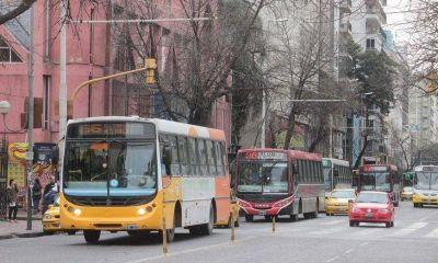 Transporte vuelve a encender el Concejo