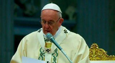 Jubileo de la Curia Vaticana: Papa Francisco pide vivir estas dos actitudes esenciales