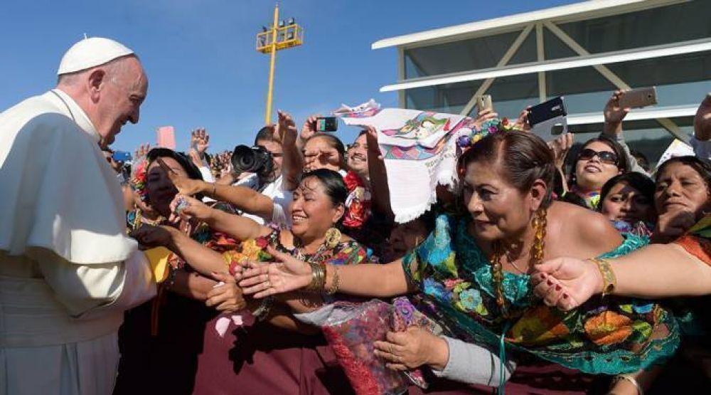 El Papa Francisco dejó a México esta importante lección, explica Cardenal
