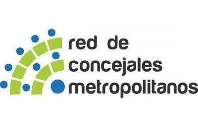 Este miércoles se realizará el primer encuentro Red de Concejales del Área Metropolitana