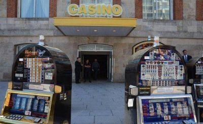 No va m�s: la Provincia cerr� el Casino del Hotel Provincial de Aldrey Iglesias
