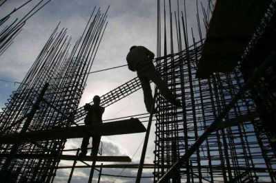 La construcción se encareció hasta un 70 por ciento desde enero