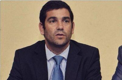 JUAN PABLO GARCIA, PRESENTE EN EL CONGRESO JUSTICIALISTA
