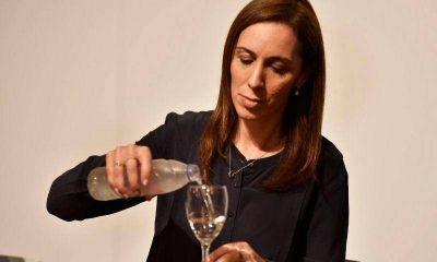 Preocupada por los plazos de las licitaciones, Vidal apura la emergencia administrativa