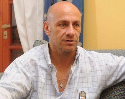 Fadel asumirá como nuevo director de la delegación local del Pami