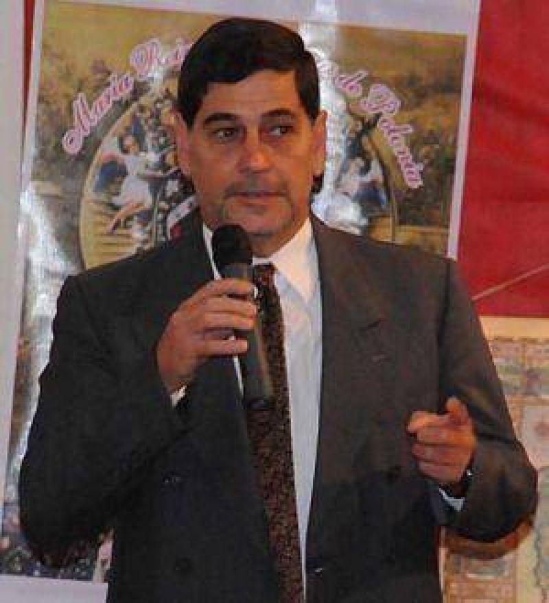 La UCR decidirá en la convención sobre presidencia de la Legislatura