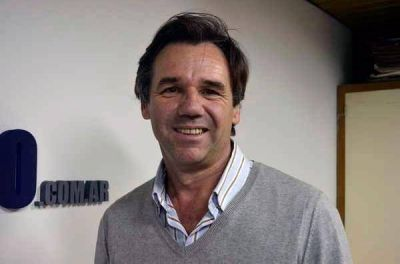 Ramiro Ortiz estará al frente de la UGL XXX del PAMI