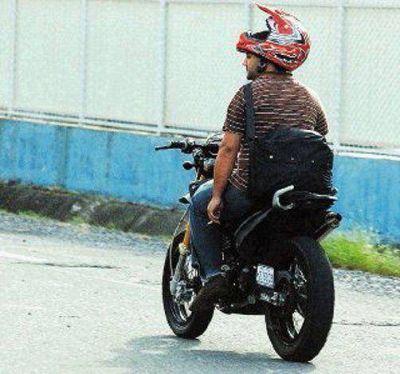Falta de documentaci�n y conducir sin casco: las infracciones m�s frecuentes del tr�nsito local