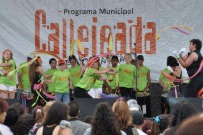 Solicitan declarar de Interés Municipal el Programa Municipal de Callejeadas
