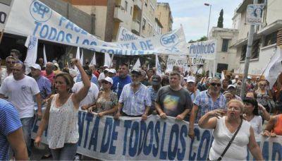 UEPC refuerza su rechazo al 25% e impulsa paro nacional