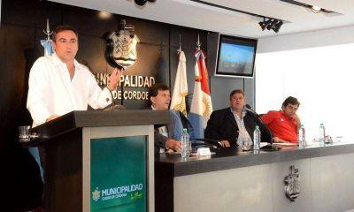 Con fuertes críticas de la oposición, Mestre toma nueva deuda