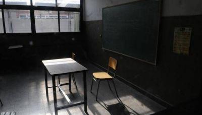 La campana no sonar�a el primer d�a de clases