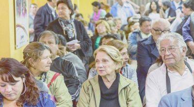 En Salta, unos 2.200 jubilados comenzar�n a pagar Ganancias