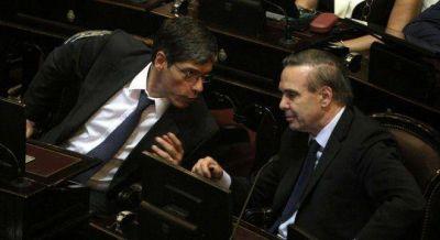 La cu�ada de M�ximo Kirchner le descontrol� el bloque a Pichetto