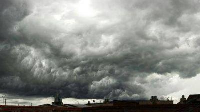 Tucumán continúa en alerta metereológica