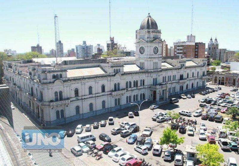 UPCN intim� al gobierno provincial a que abra la paritaria del sector p�blico