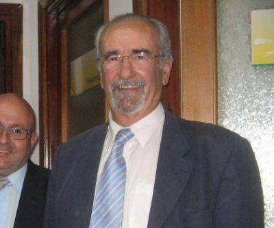 PRIMICIA: Carlos Soratti es el nuevo director ejecutivo del Hospital Eva Perón