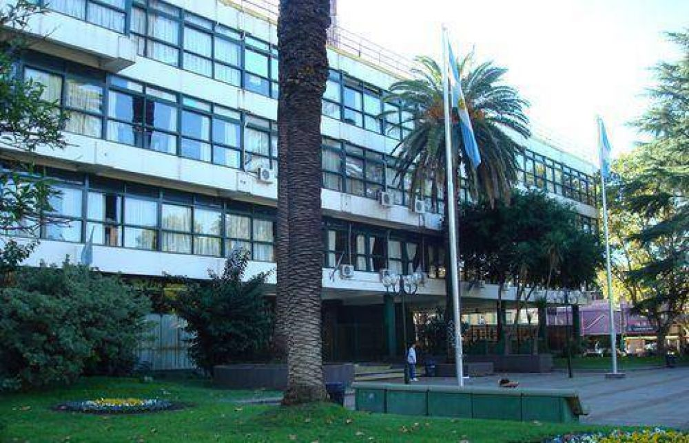 Los municipales de San Martín pidieron un 40 % de aumento