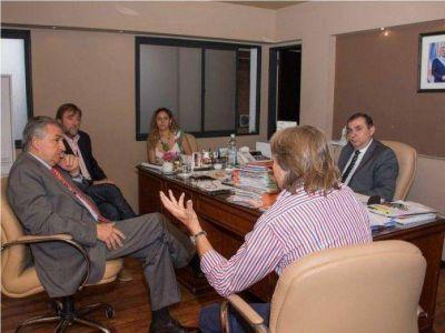 Gerardo Morales anunció la transferencia de $29 millones para reiniciar el Plan Mejor Vivir