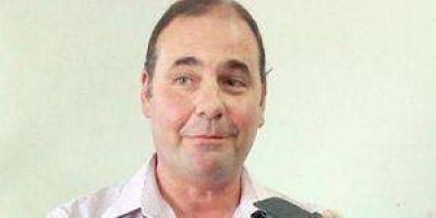 Marcelo Ugelli, es el nuevo titular del IPV