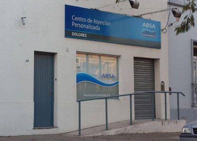 ABSA pretende aumentar sus tarifas, Dolores a través de sus autoridades debería hacerse escuchar