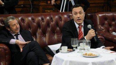 La UCR mendocina apoyar� el DNU de Macri por la coparticipaci�n