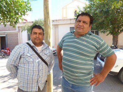Discusión salarial sin definir en Andalgalá