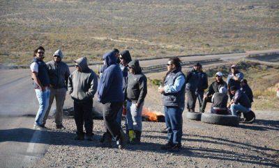 Patagonia: Chubut y Tierra del Fuego adaptarán el protocolo antipiquetes
