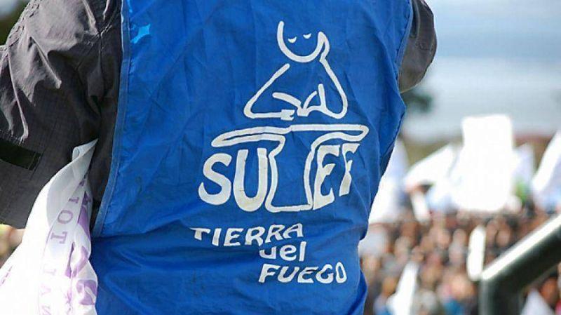 SUTEF pide una recomposición salarial del 50% y confirma paro el 2 de marzo