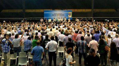 La Cámpora se quedó afuera de la Junta Electoral del PJ y Gioja asoma como nombre de consenso
