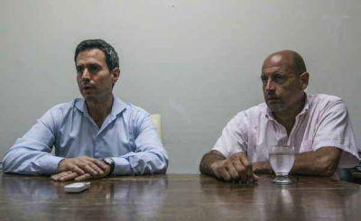 """""""La intención del Intendente Municipal es hacer un acuerdo que se pueda pagar"""""""