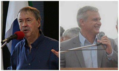 Intendentes del PRO y del FC decidieron aceptar la transferencia del Paicor