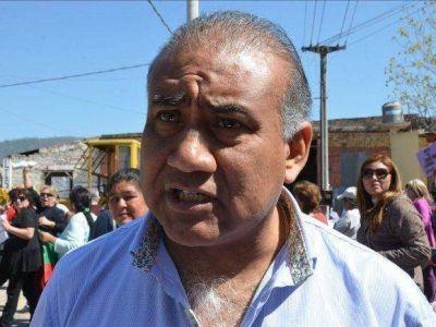 Desmienten la renuncia del Intendente de Salvador Mazza