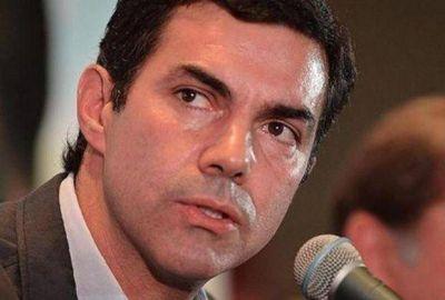 Salta: Juan Manuel Urtubey apoyará la ley antipiquete