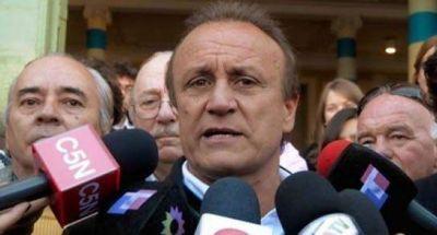 Del Sel es embajador en Panam� pero 21 senadores lo rechazaron