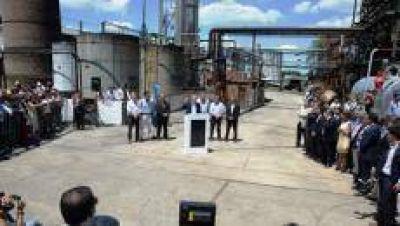 Tucumán se quedó con el cupo más alto de distribución de etanol