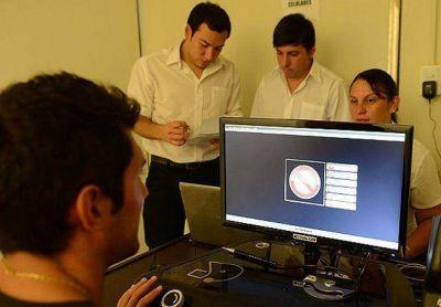 Carné de conducir: Comenzarán a funcionar los nuevos equipos para realizar el examen psicofísico