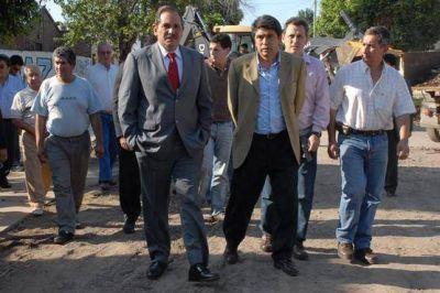 Todo indica que Miguel Brito será el primer funcionario de la era Alperovich enjuiciado por casos de corrupcion