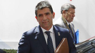 Acusan al vice de Uruguay de mentir sobre su t�tulo