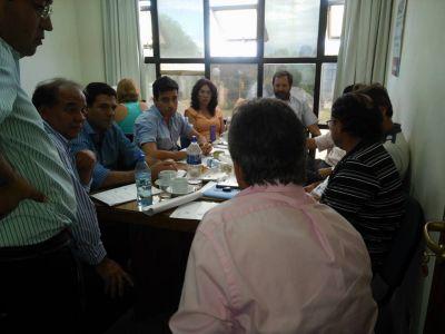 Cambiemos pide que se convoque a elecciones en Nogolí y Renca