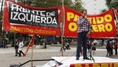 Martínez sobre represión: