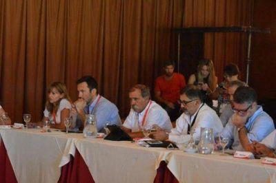 Contundente respaldo de la UCR al gobernador Morales, la institucionalidad y la independencia de poderes en Jujuy